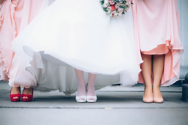 what is wedding dress preservation